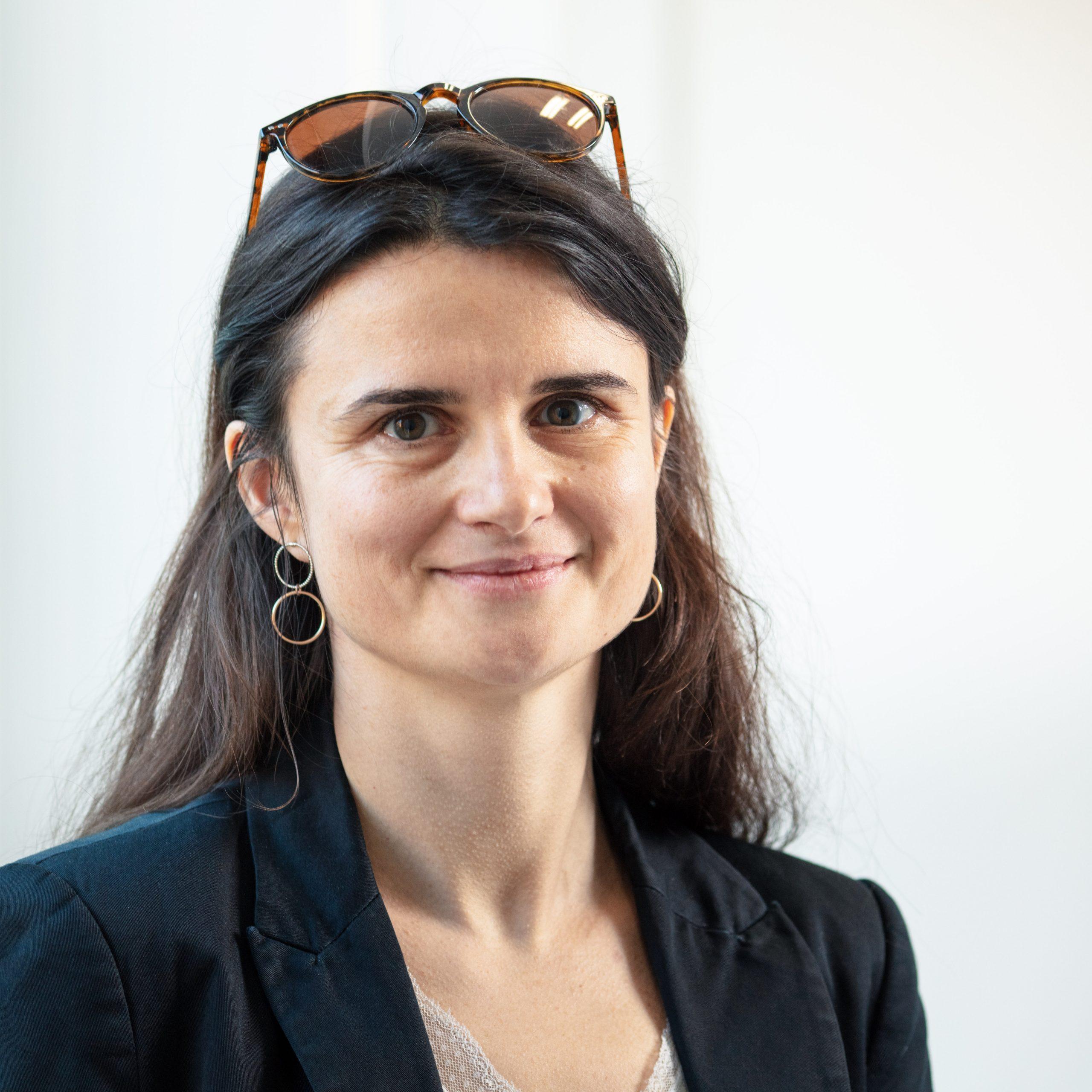 Aurélie SIMON