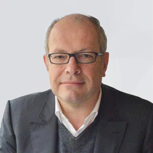 David Levy - Président - Olaqin