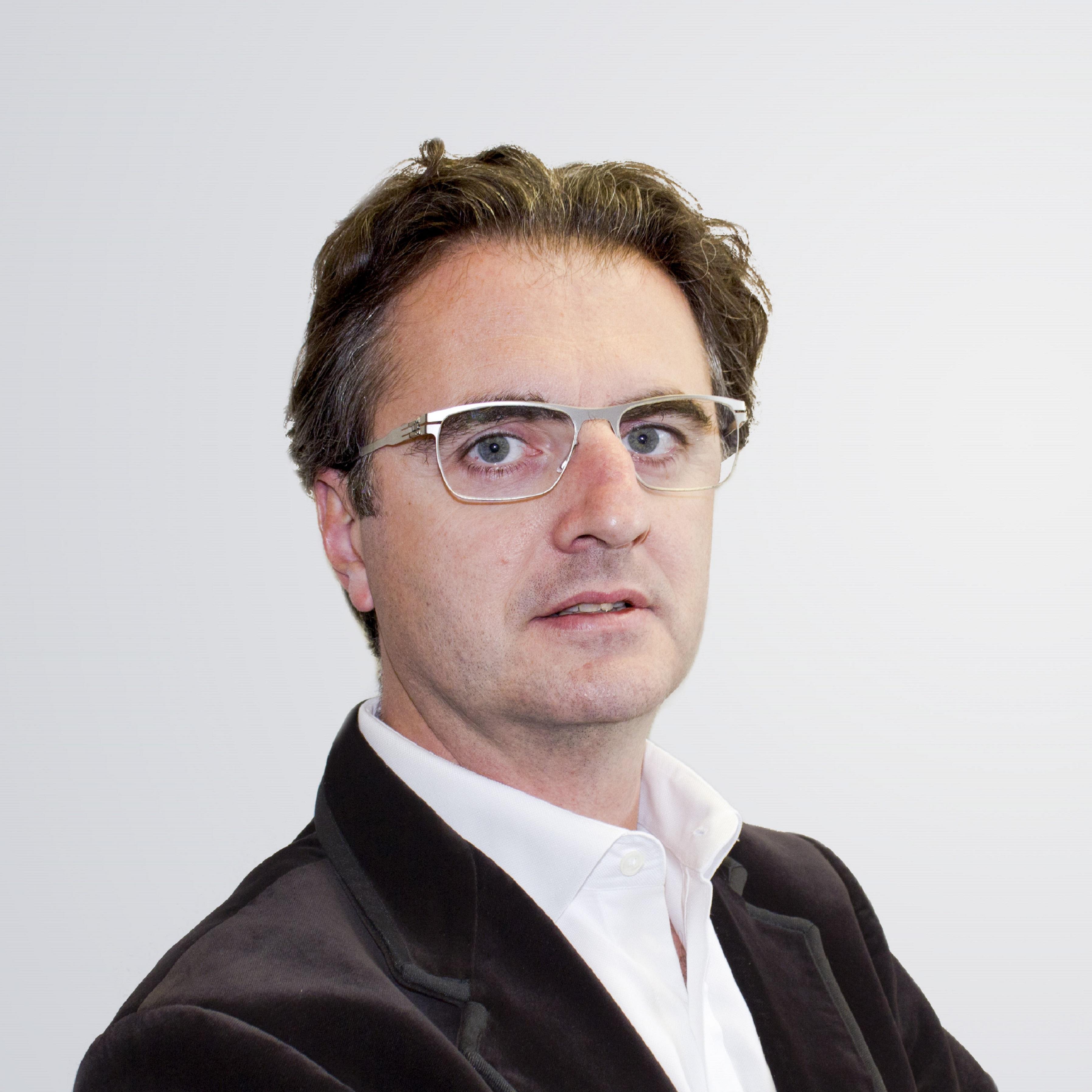 Laurent Maitre - Directeur Général - Olaqin