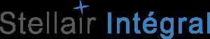 Logo Stellair Intégral Bleu